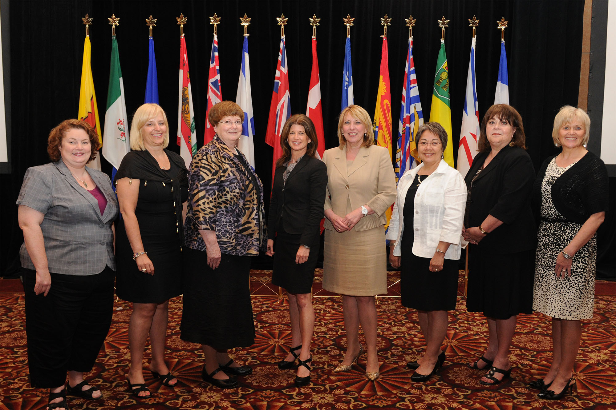 29th Annual Federal-Provincial-Territorial Meeting of Ministers responsible for