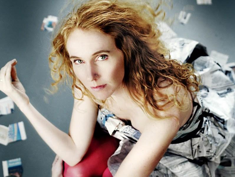 Toronto singer-songwriter Sara Marlowe returns with her much-anticipated album, True Stories.