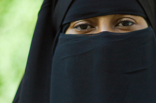 Niqabs in the courtroom: why the case of N.S. v. R. is central to the conversation of access to justice for sexual assault survivors. Photo: Alfred Weidinger