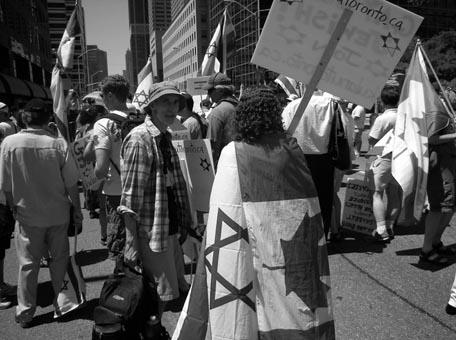 Toronto Pride 2010: How the campaign to pinkwash Israeli apartheid backfired.