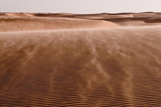 The shifting sands of Libya are miring NATO. The Sahara in Libya by Matteo Caprari/Flickr