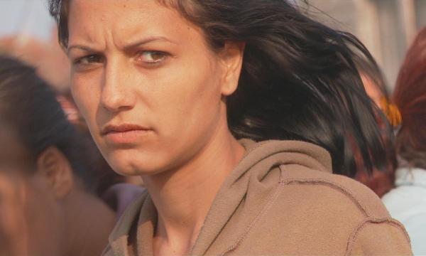Screen shot from the film Never Come Back. Photo: Malcolm Hamilton
