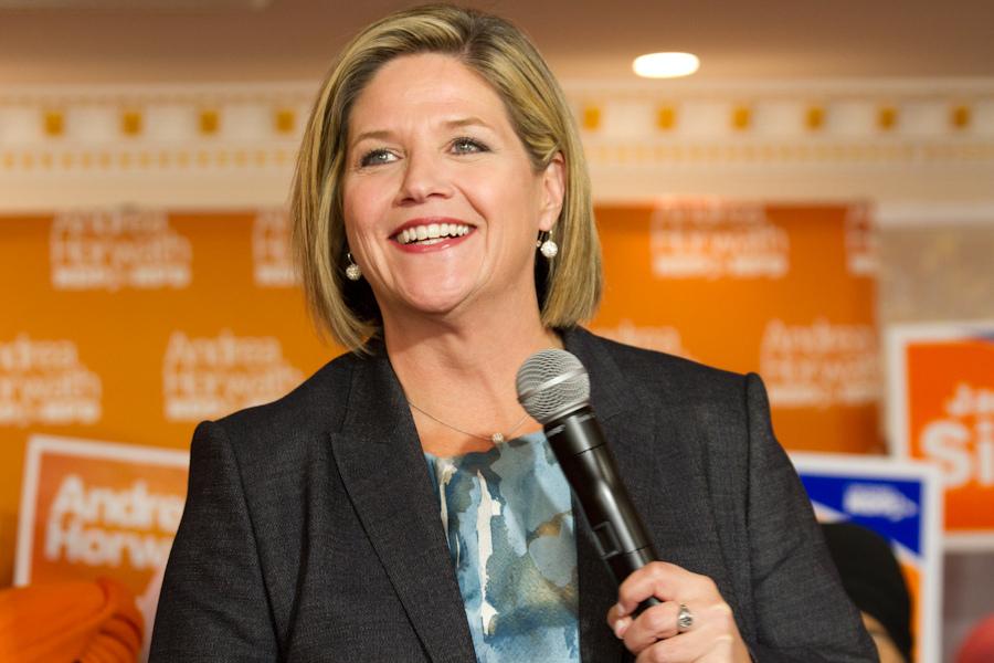 image: flickr/Ontario NDP