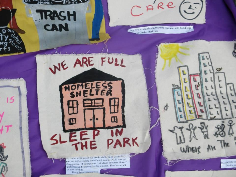 Photo: Houselink Community Homes facebook