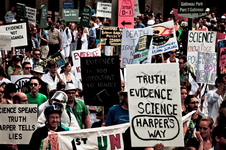 Photo: Richard Webster/deathofevidence.ca