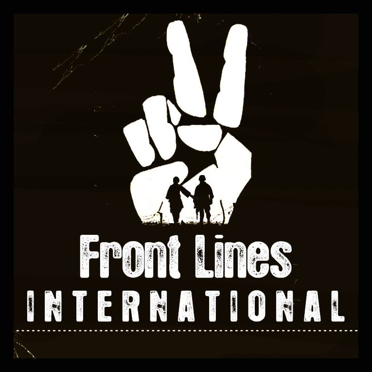 Image: Front Lines International Tour