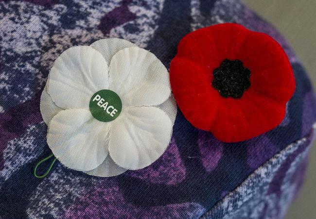 Photo: peacequest.ca