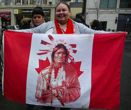 the changing rights and freedoms of aboriginal peoples